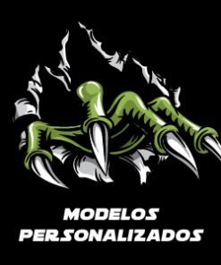 MODELOS PERSONALIZADOS