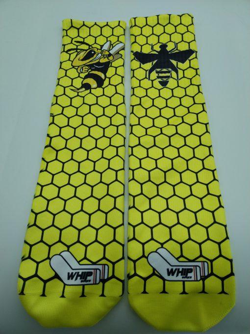BEE STRONG SOCKS