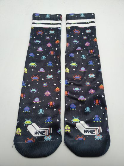 RETRO ARCADE SOCKS