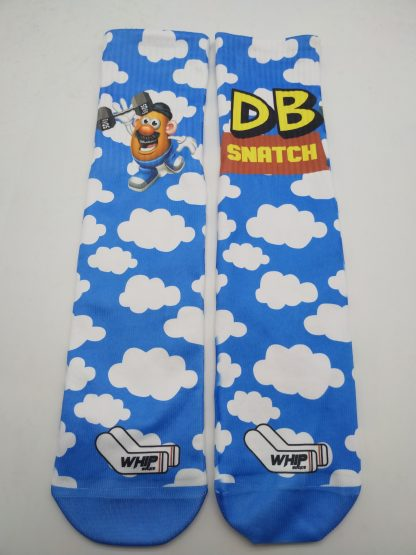 POTATO DB SNATCH SOCKS