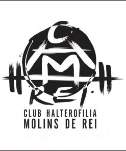 HALTEROFILIA MOLINS DE REI