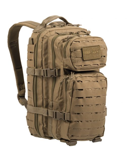 US COYOTE LASER CUT ASSAULT BACKPACK