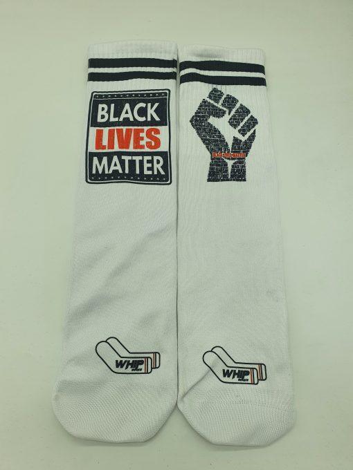 BLACK LIVES MATTER SOCKS