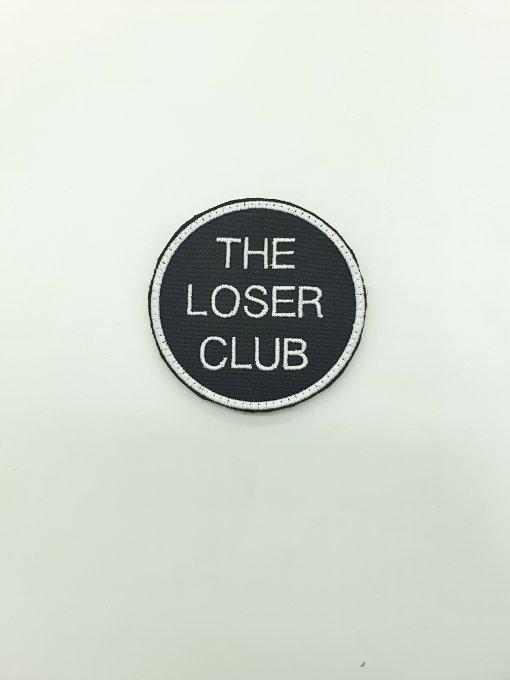 THE LOSER CLUB PARCHE