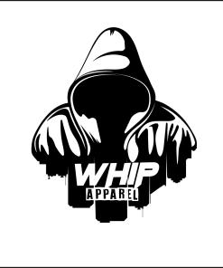 SUDADERAS WHIP